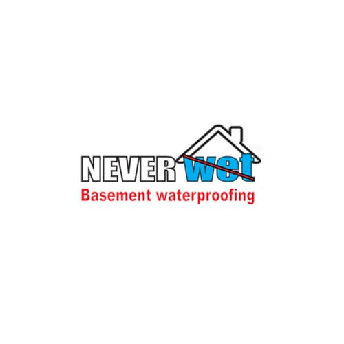 Neverwet Basement Waterproofing